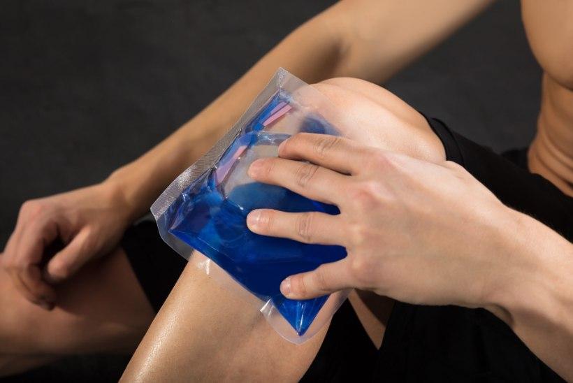 Kas õige hingamine aitab jalakrampe ennetada?