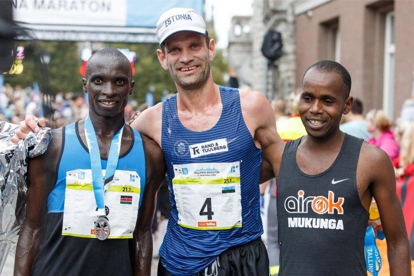 SUPER! Tiidrek Nurme jooksis võimsa isikliku rekordi ja pääseb Tokyo olümpiale!