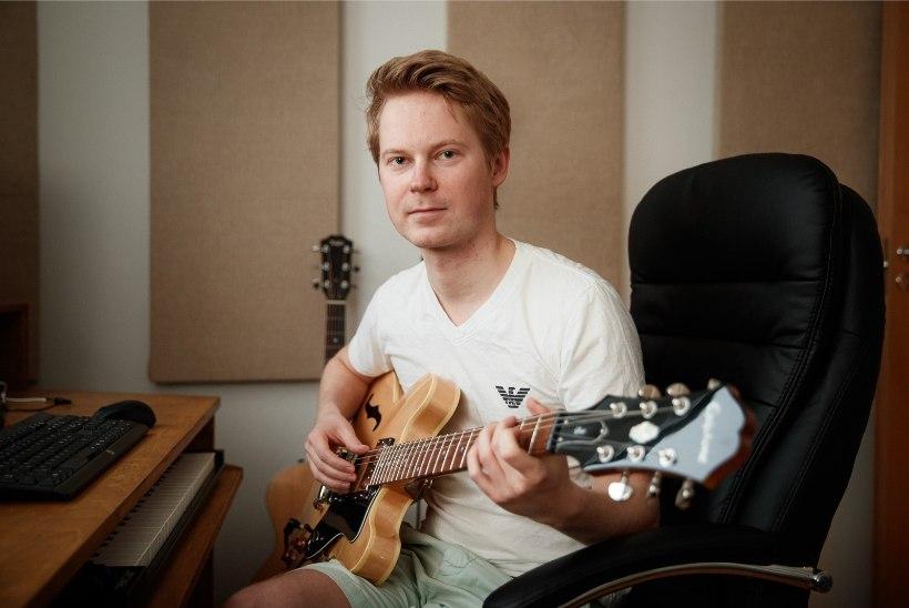VIDEO | Produtsent Karl-Ander Reismann: artistil ja lauljal on vahe sees