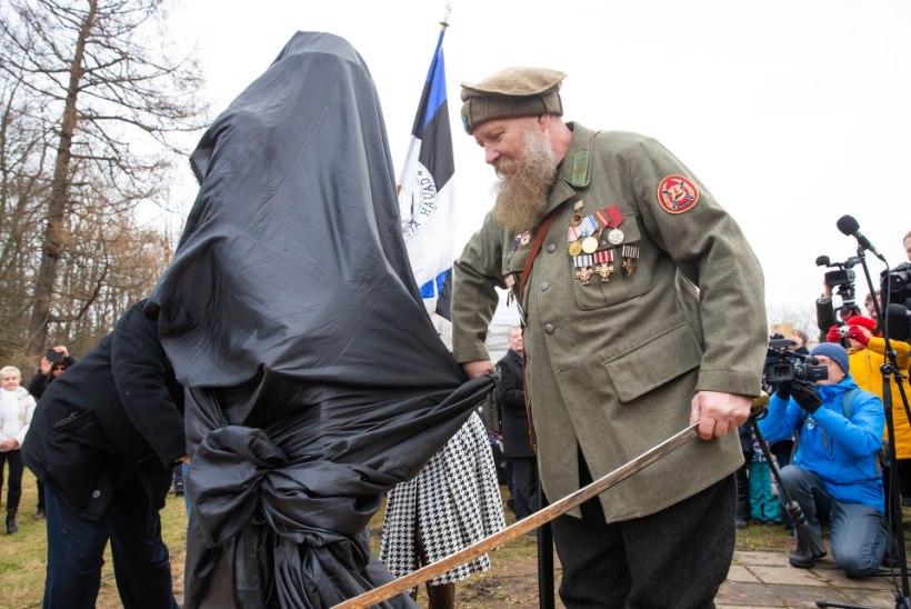 """Skulptor Seaküla Simson: """"Lõpuks peab selle Kostja kiusamise ära lõpetama!"""""""