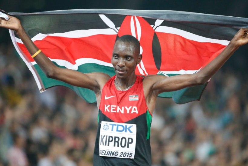 TOHOH! Veredopinguga vahele jäänud olümpiavõitjast keskmaajooksja kavatseb hakata rallisõitjaks