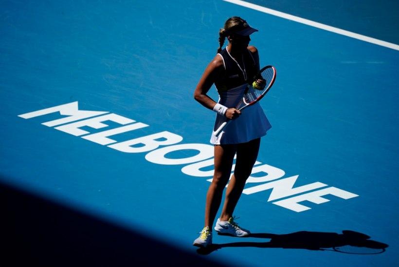 Täna Doha turniiri alustav Kontaveit kerkis WTA edetabelis kahe koha võrra