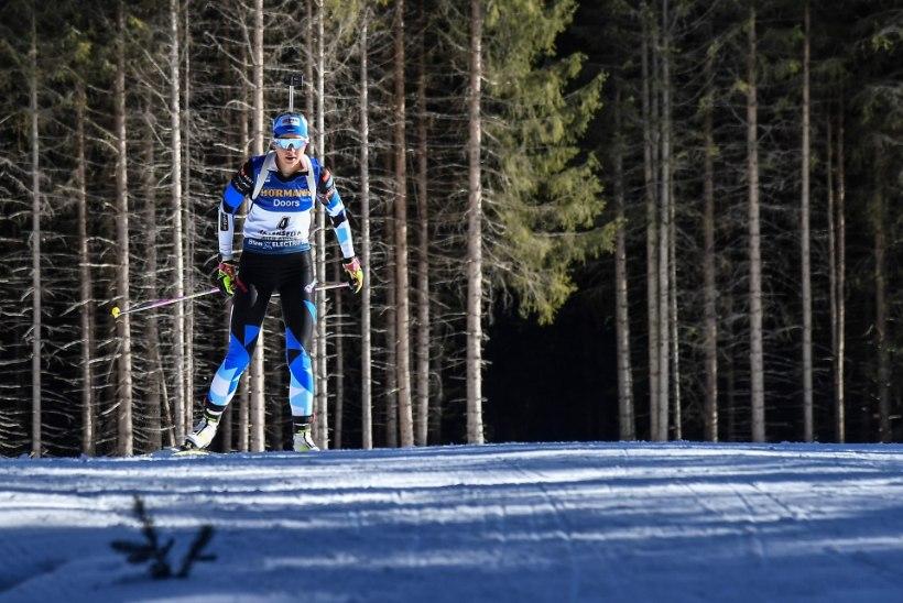 Laskesuusa MMi kokkuvõte: kuhu kadusid Eesti koondise sekundid?
