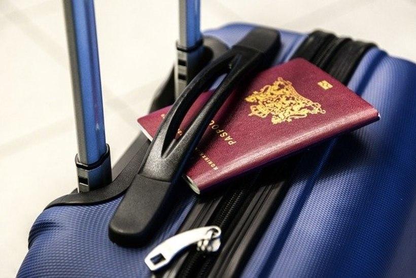 Kuidas on viisakas lennureisil käituda? Eetikaekspert nõustab!