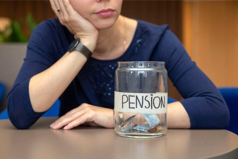 UUELE RINGILE: presidendi tagasi põrgatatud pensionireform läheb riigikogu ette muutmata kujul