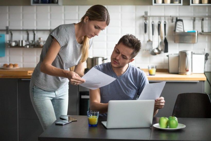 Kuidas õppida kodukuludelt kokku hoidma?