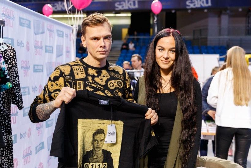 VIDEO   Beebilõust ja Ingrid Mänd astuvad anonüümsete kommentaatorite vastu sõtta: f**k you, kes ütlesid, et sellised narkarid ei tohiks lapsi saada