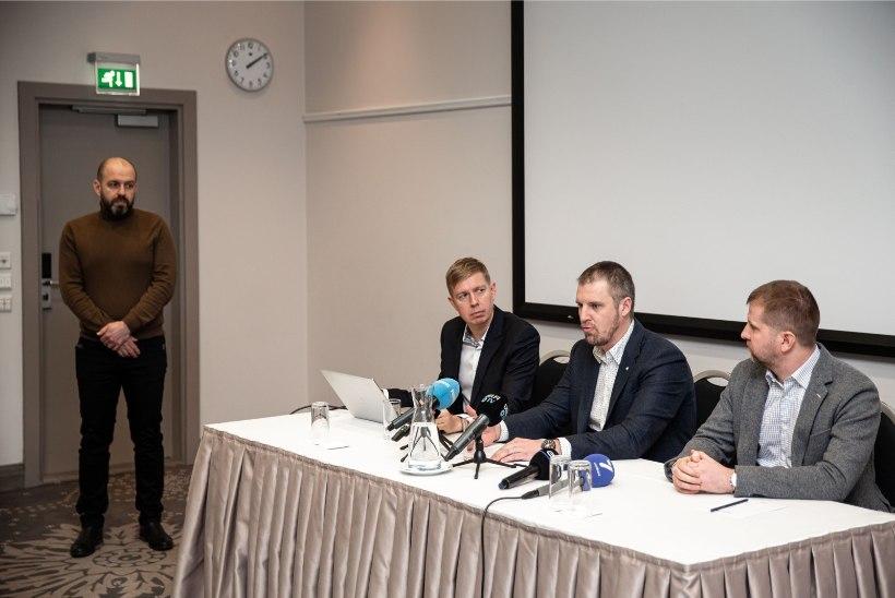 "Allikas välismaa portaalile Rally Estonia ärajäämisest: ""Täiesti hullumeelne situatsioon!"""