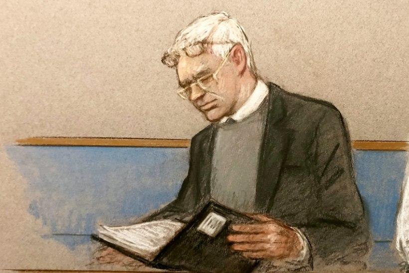 ADVOKAAT: Julian Assange´i suhtutakse Londoni vanglas liiga karmilt