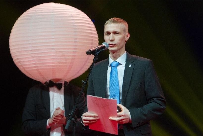 Kultuuriminister Lukas alaliidu ja Rally Estonia tülist: kana arvab, et on tähtsam kui muna