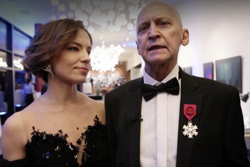 VIDEO |Vahur ja Liina Kersna reportaaž presidendi vastuvõtust: kas seda 250 000 eurot ei oleks mõistlik kuhugi mujale kulutada?