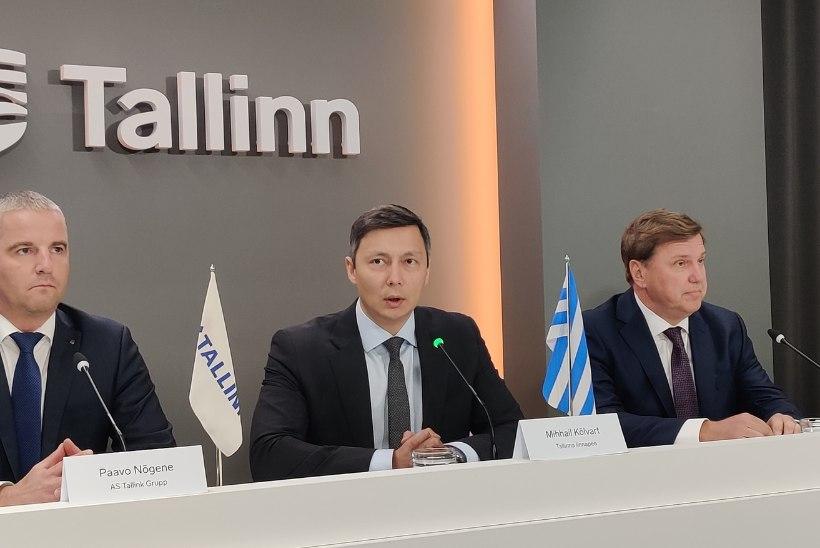 HURRAA, LINNAHALL LEIDIS PÄÄSTJA! Aga millise kaose toob megaplaan Tallinna liiklusesse?