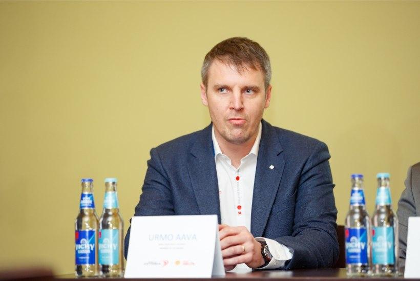 Rally Estonia direktor Urmo Aava: mul on eriti raske mõista ametis oleva Eesti Autospordi Liidu juhatuse seisukohta