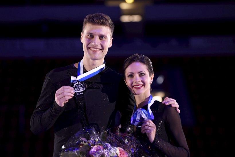 HUVITAV: kas Eesti juurtega tippiluuisutaja lõpetab täna Moskvas profikarjääri?