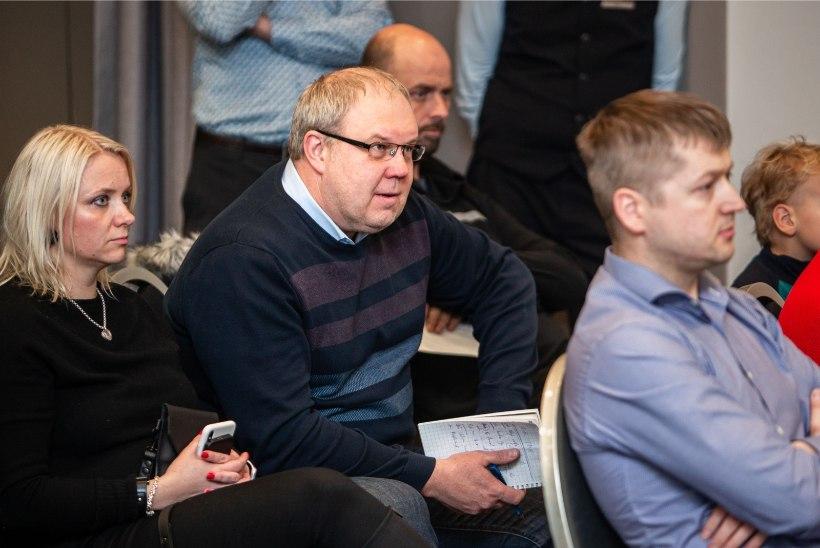 Korraldajad kinnitasid: Rally Estonia jääb ära! Kriis on palju sügavam kui 100 000 eurot
