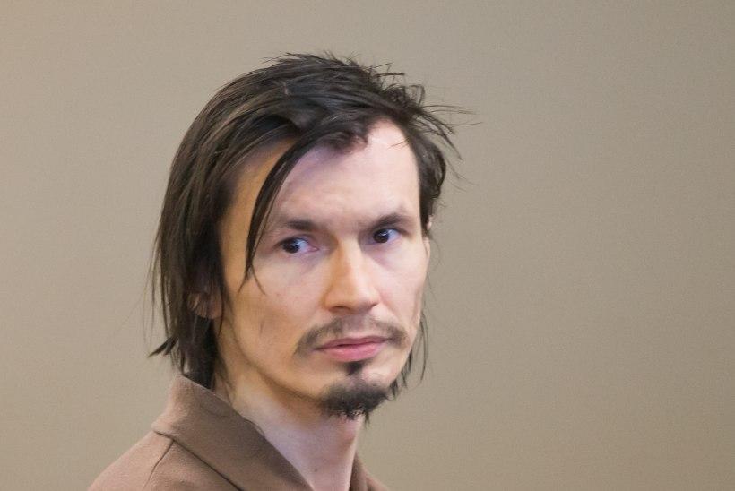 Vangivalvuri mõrvakatse: sarimõrvar Juri Ustimenko ei saanud riigikohtus õigust