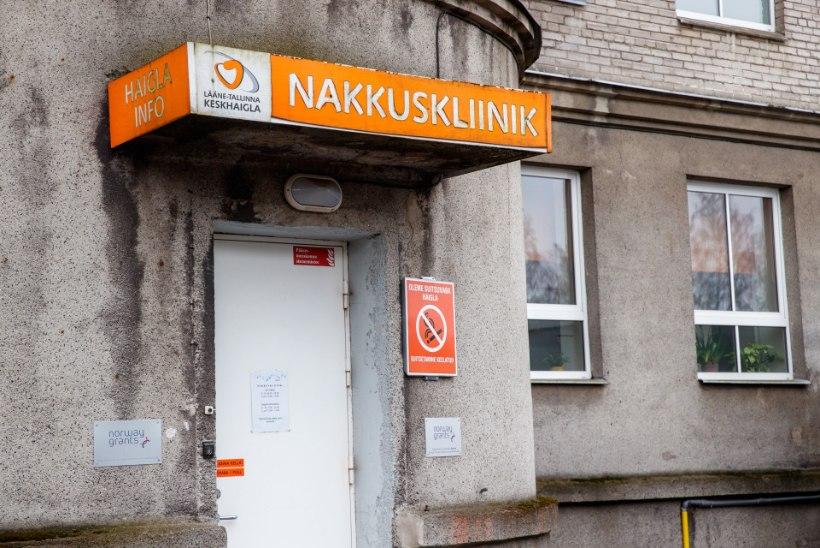 VIDEO | Sotsiaalminister Tanel Kiik: Eestis leiti esimene koroonaviirusesse nakatunu