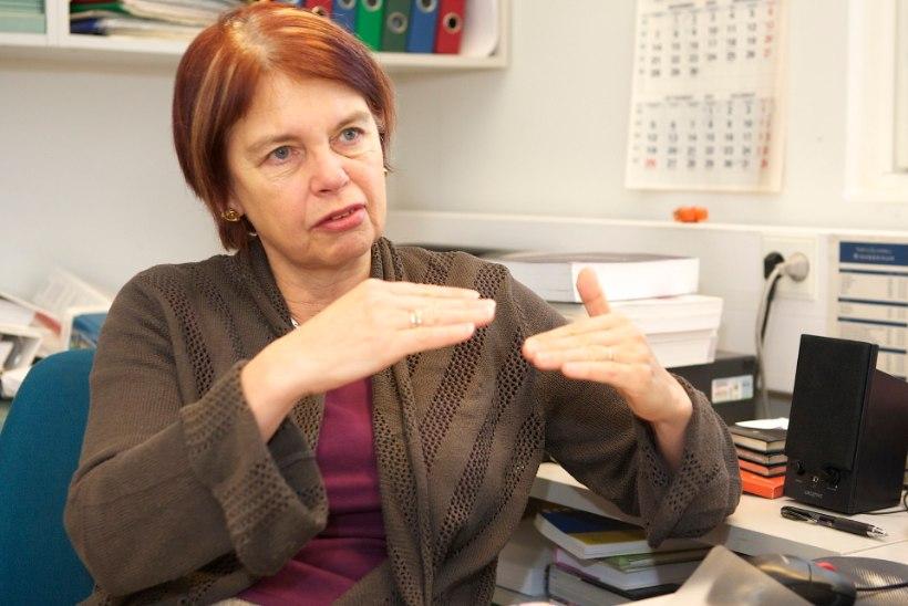 Viroloogia professor Irja Lutsar: mida me teame uuest koroonaviirusest ja tema põhjustatud haigusest