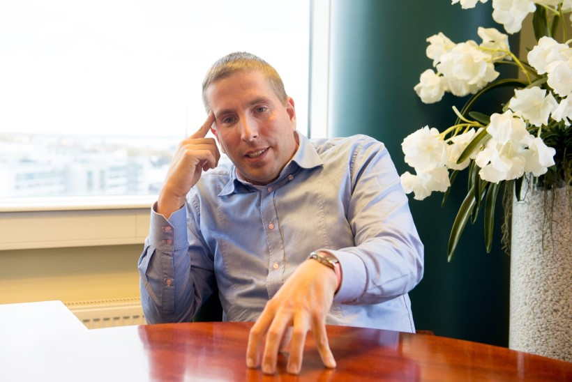 KA BÖRS ON NAKATUNUD! Asjatundjad hoiavad kätt pulsil: kuidas koroonaviirus mõjutab Eesti majandust?