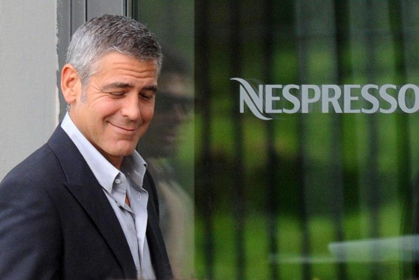 ŠOKEERIV PALJASTUS: Clooney reklaamitav kohv valmib lapsorjade töö tulemusel