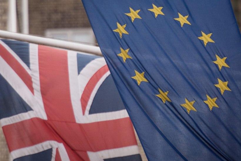 BREXIT: Suurbritannia vaatab suvel üle, kas jätkab üldse läbirääkimistega