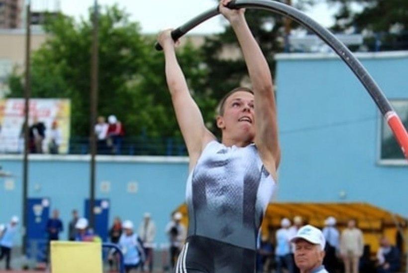 VIDEO   Venemaa teivashüppaja parandas Duplantisele kuulunud maailmarekordit