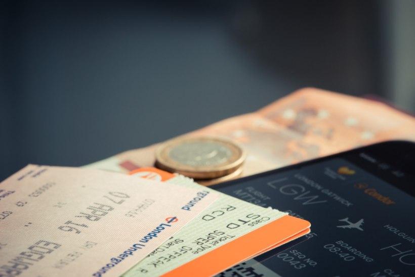 Pelgad koroonaviirust, aga reis on juba ostetud? Kes selle kinni maksab, kui otsustad sõidust loobuda?