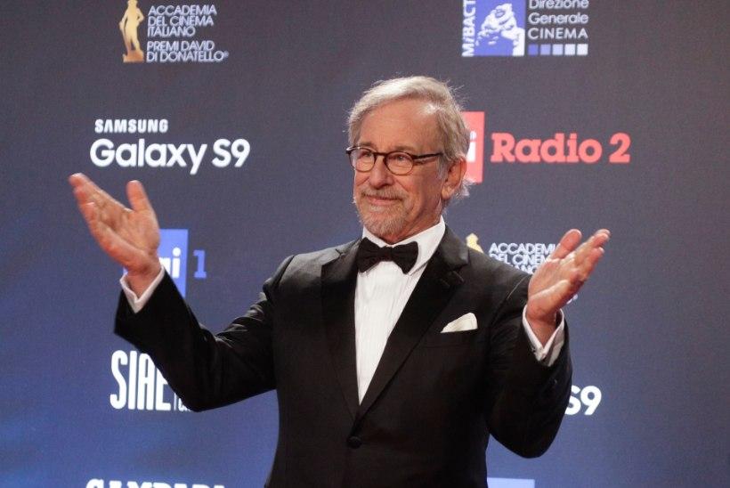 Spielberg ei lavastagi viiendat Indiana Jonesi filmi