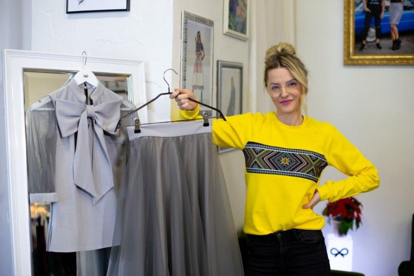 VIDEO | Tallinn Dollsi juht Mari Martin: värvid on moes!