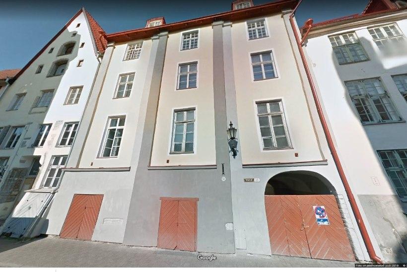 ENNEOLEMATU SKANDAAL TALLINNA VANGLAS: plehku pani pikalt taga otsitud Jugoslaavia endine politseiülem