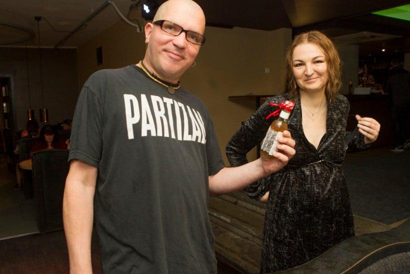 Juku-Kalle Raidi kõrval on uus naine! Ekskaasa Katja: pikaajalised suhted lähevad tihti eri teed