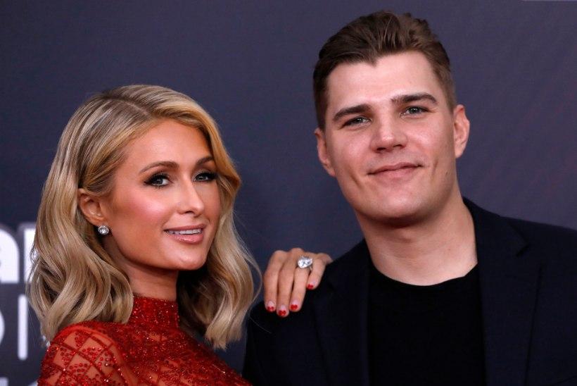 Paris Hilton nimetab kihluse katkestamist elu parimaks otsuseks