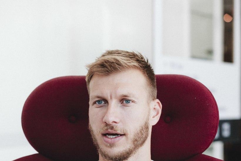 Kes ta on? Eesti seksikaim meessportlane sobiks bondilikku salaspiooni mängima