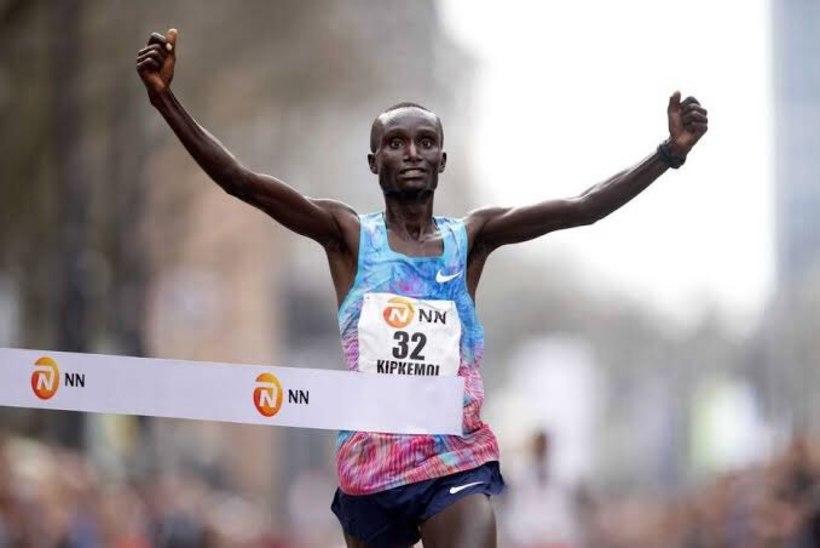 Järjekordne Keenia tippjooksja jäi dopinguga vahele