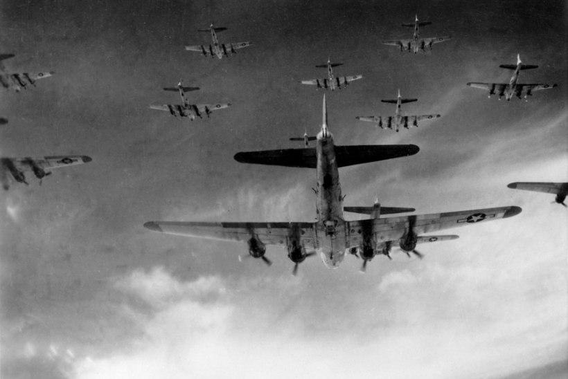 MINEVIKUHETK | 3. veebruar: ameeriklaste tugev õhurünnak laastas Berliini