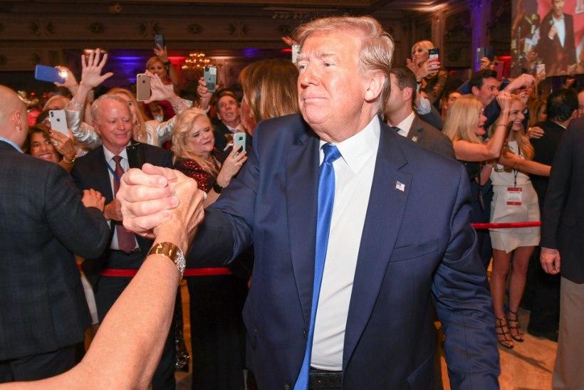 OTSAD KOKKU: algasid Trumpi tagandamisprotsessi viimased sõnavõtud, president jääb päris kindlasti ametisse