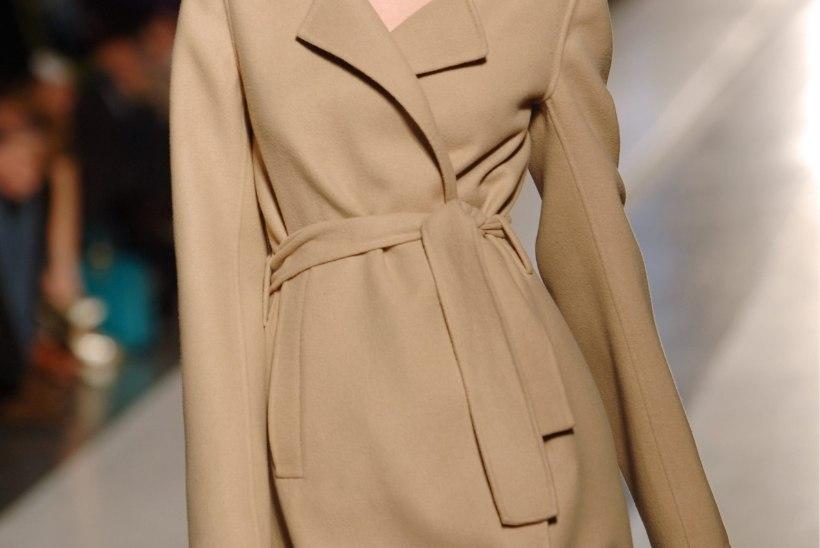 9 minimalistliku talvise garderoobi põhieset, mis aitavad sul kiirelt valmis saada