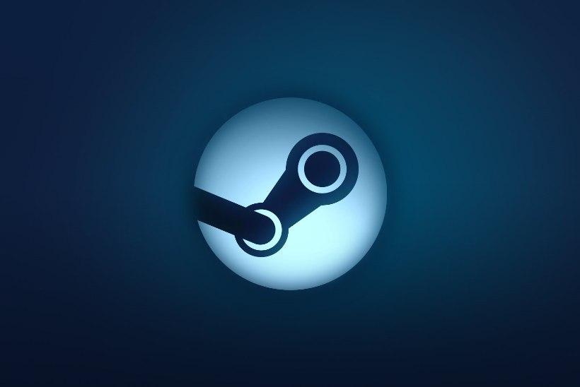 MILJONID JA MILJONID: Steamis purustati hiiglaslik kasutajate rekord