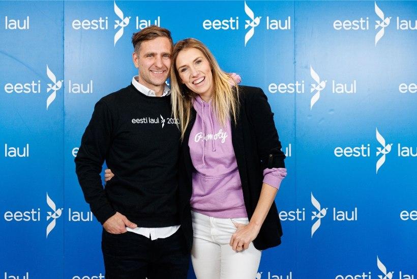 VIDEO   VÄLJAKUTSE: Anni ja Tomi Rahula kulutasid jaanuaris toidu peale kõigest 140 eurot!