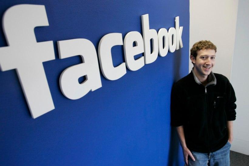 MINEVIKUHETK | 4. veebruar: Harvardi ühiselamus sündis Facebook