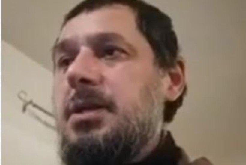 PALGAMÕRV? Lille'is tapeti Ramzan Kadõrovi kriitik