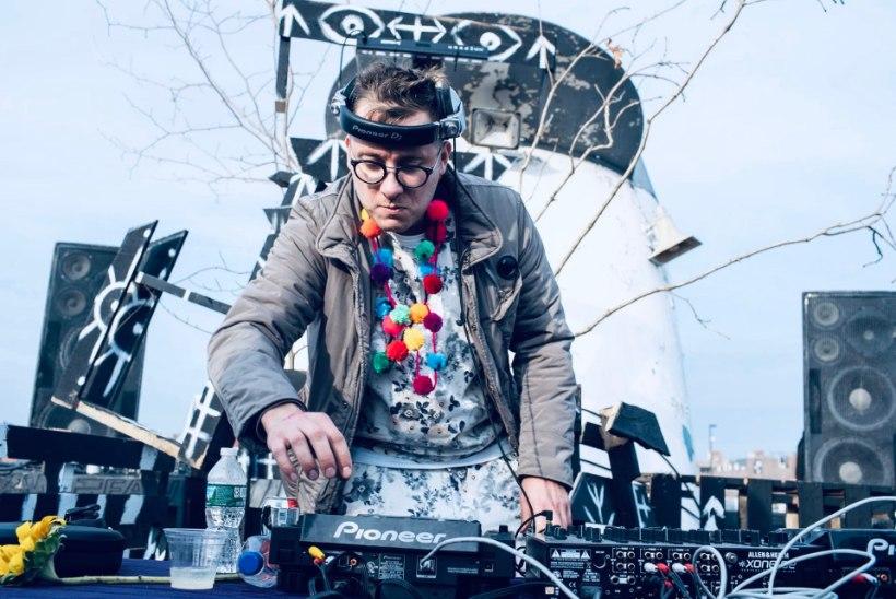 Eesti DJ üritab valentinipäeval rekordit teha: tantsutada rahvast 15 tundi järjest!