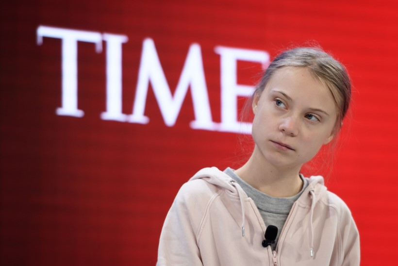 UUS VÕIMALUS: Greta Thunberg esitati taas Nobeli rahupreemia kandidaadiks