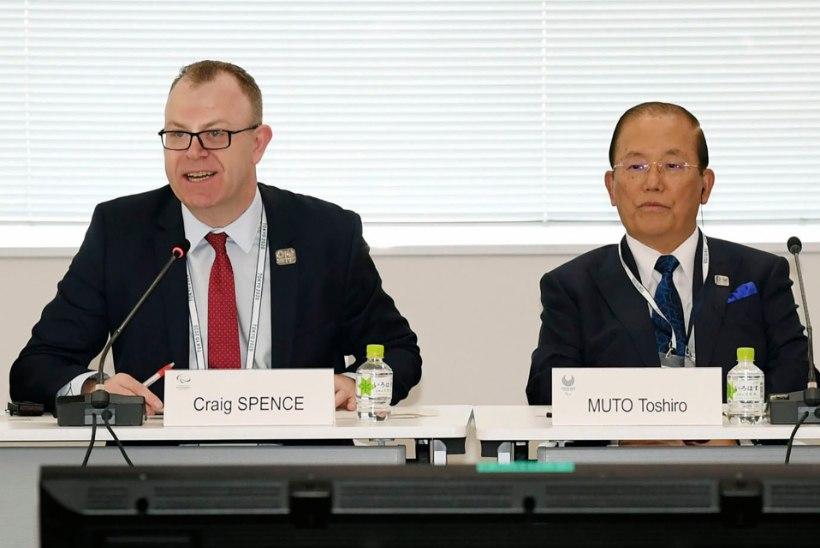 Koroonaviirus murrab! Tokyo olümpiamängude korraldajad on tõsises mures