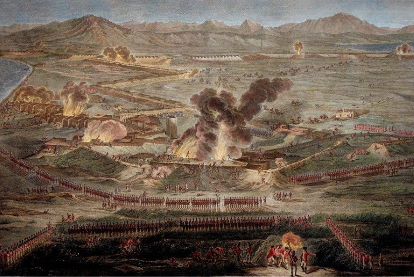 MINEVIKUHETK | 7. veebruar: lõppes ligi neli aastat kestnud Gibraltari piiramine