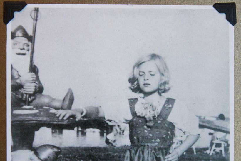 Ilon Wikland 90: elulugu kohvrites