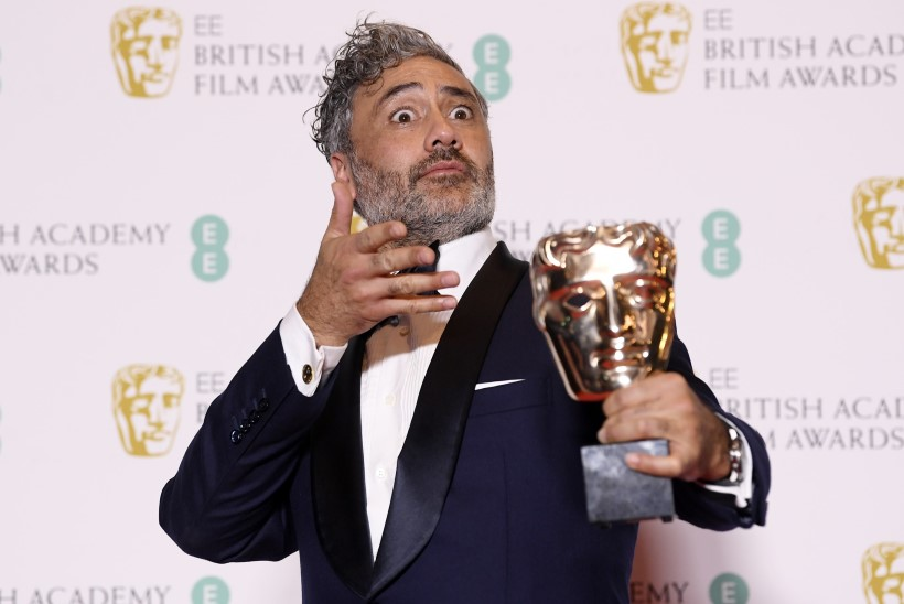 Oscari-akadeemia paljastas kogemata oma soosikud?!