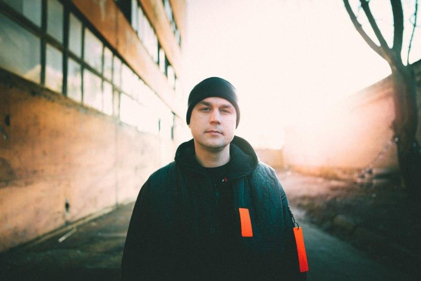 Sooloalbumi avaldanud Jaanus Saks: mõned lood on suisa kümme aastat vanad