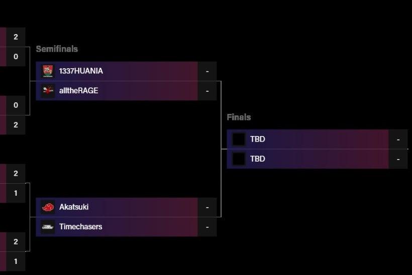 """BESL   Selgusid neli """"CS:GO"""" võistkonda, kes hakkavad võistlema Baltimaade parima tiitli nimel"""