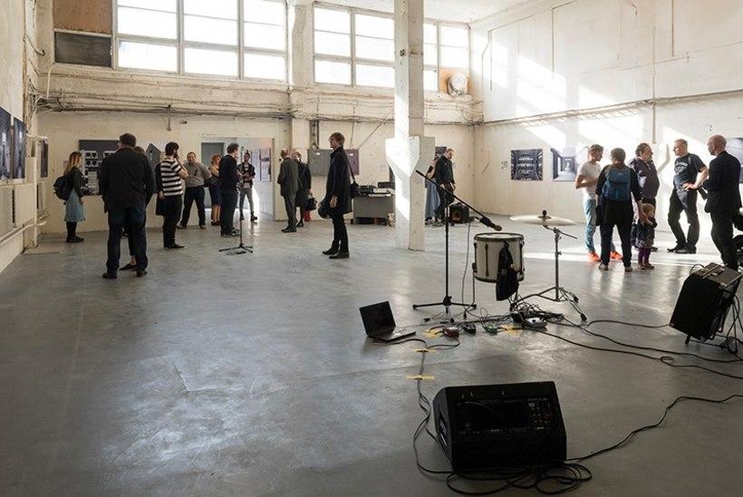 Tallinnas avati uus kunstilinnak